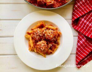 Pulpeciki we włoskim stylu